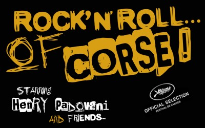 Rock'n'roll…Of Corse! sur ARTE !