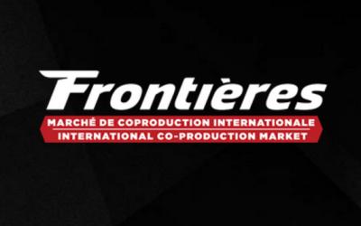 BOLT sélectionné à Frontières 2018
